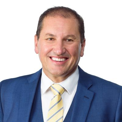 John Saurini