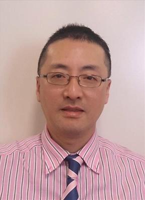 Phillip Wang