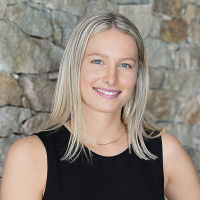 Claire Stulajter