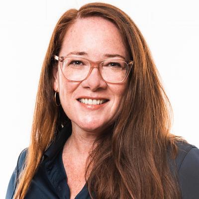 Kate Woolston