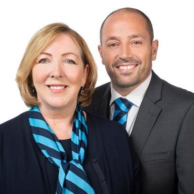 Kathy & Steve Team
