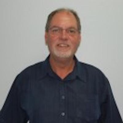 Peter Calliss RLA 2154