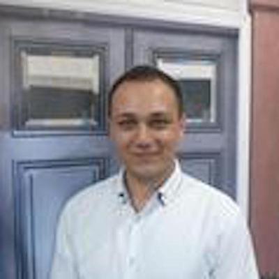 Hamzeh  Aboulhaf