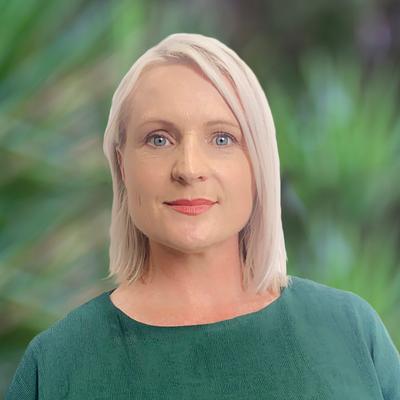 Linda Meredith