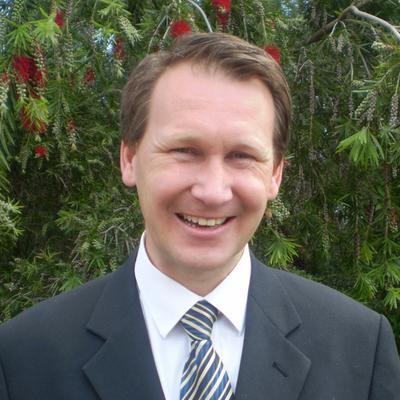 Robert de Jonge