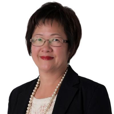 Kristine Siew Choo Chen