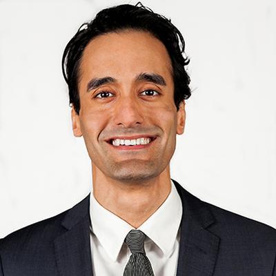 Farhad Zaiwala