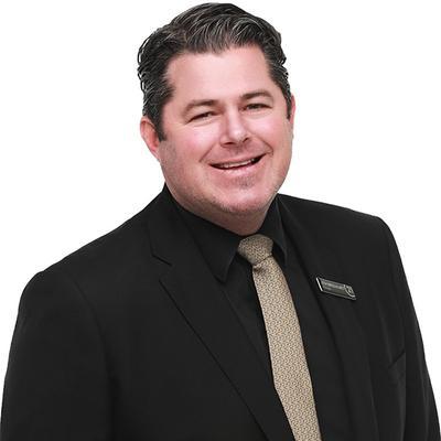 Josh Brockhurst
