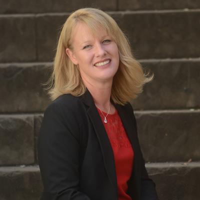 Jane Donoghue