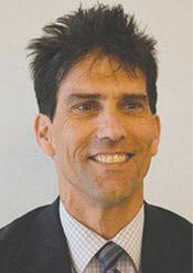 Chris Dimitrak