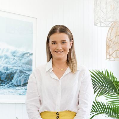 Chloe Huggett