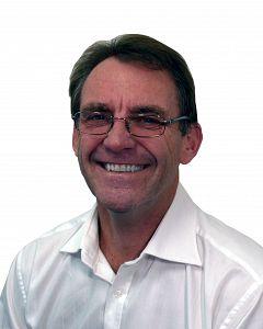 Roy Philpott
