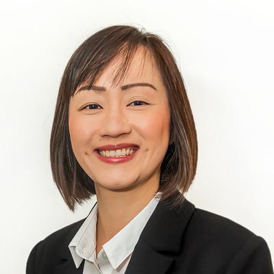 Angeline Tian