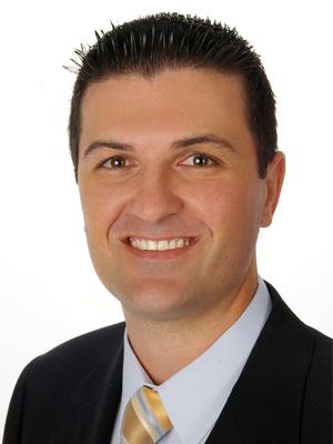 Michael Psarianos