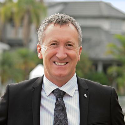 Ian Spurle