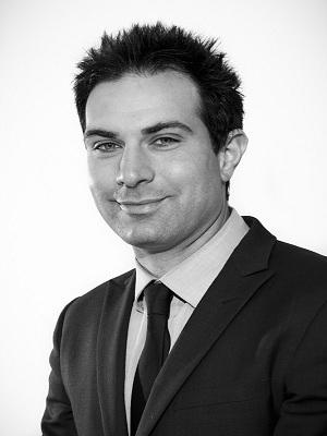 Michael Marziale