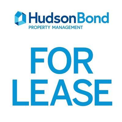 Hudson Bond Rentals