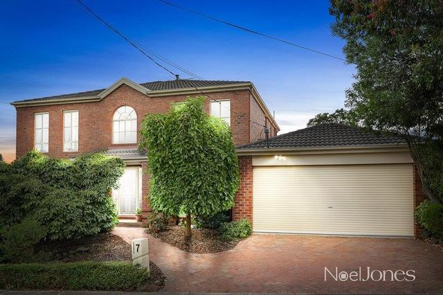 7 Good Governs Street, VIC 3132