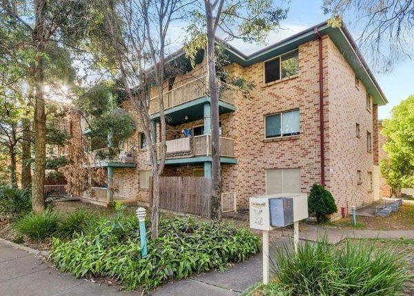 4/25-27 Myrtle Street, NSW 2200