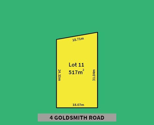 4 Goldsmith Road, WA 6163
