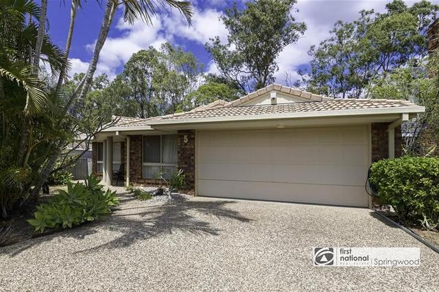 5 Lagrange Court, QLD 4128