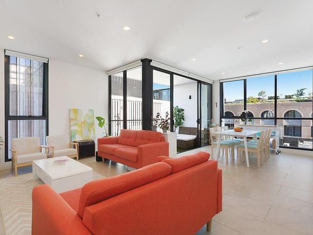 805/2 Cowper Street, NSW 2037