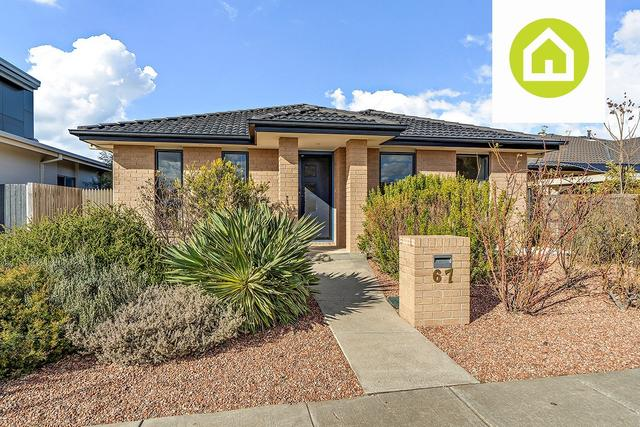 67 Patrick White Circuit, ACT 2913