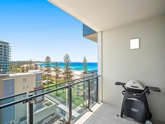 906/76 Musgrave Street 'The Iconic', QLD 4225