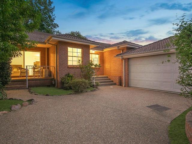 6 Rose Street, NSW 2121