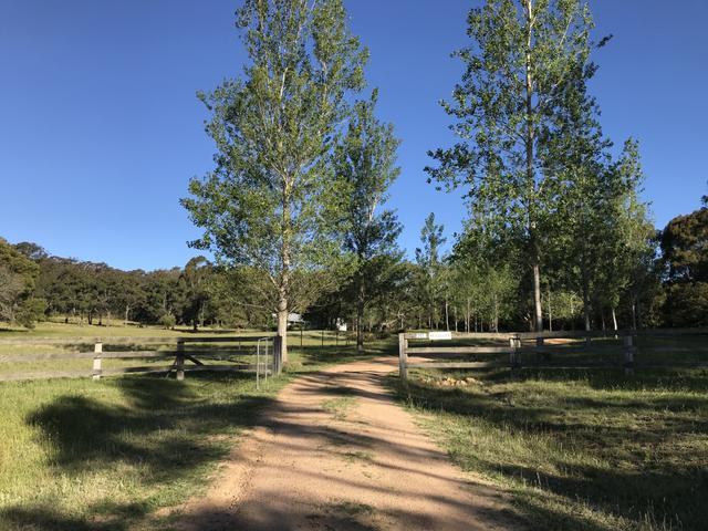203 Sawyers Ridge Road, NSW 2622