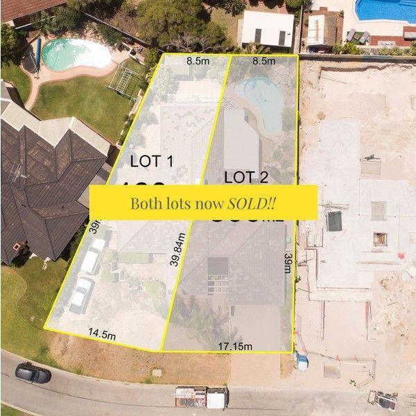 Lot  2, 8 Bigola Court, WA 6025