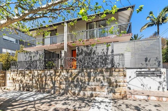 2/9 Amherst  Street, NSW 2062