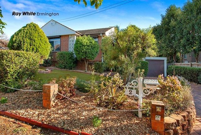 2 Ashcroft Street, NSW 2115