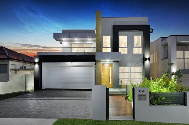 84 Hinemoa Street, NSW 2213