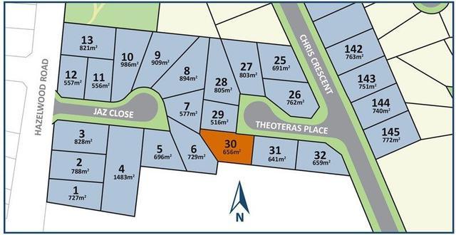 Lot 30 Astoria Park, VIC 3844
