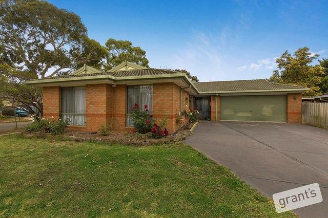 88 Amberly Park Drive, VIC 3805