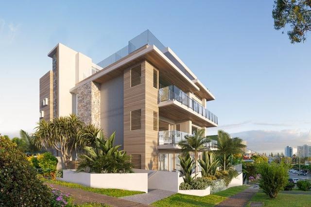 EDGE Burleigh Heads - 13 West Street, QLD 4220