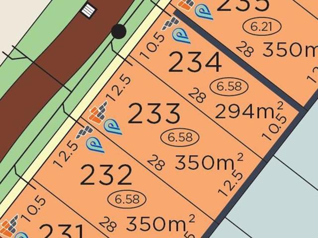 Lot 233 (Stage 4a) Gibberd Street, WA 6171