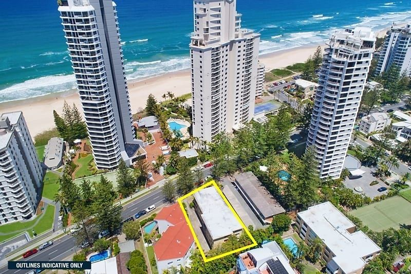73 Old Burleigh Road Surfers Paradise Qld 4217 Address Information Allhomes
