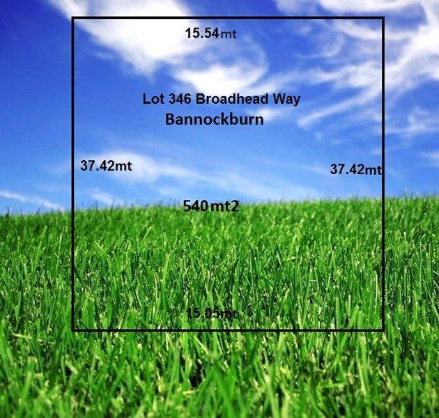 Lot 346 Broadhead Way, VIC 3331