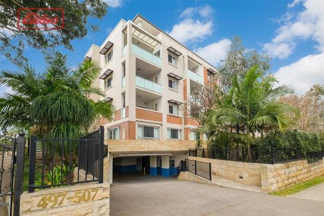 19/497 Pacific Hwy, NSW 2071