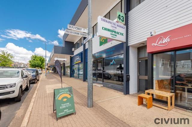 Suite  8/27-47 Brierly Street, ACT 2611