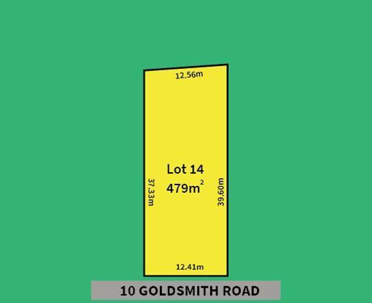 10 Goldsmith Road, WA 6163