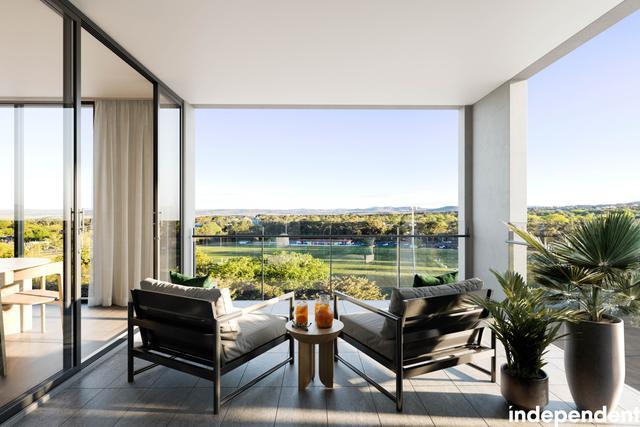 Kiara - 2 bedroom apartment | 39 McIntyre Street, ACT 2604