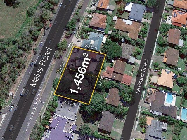 651 & 653 Mains Road, QLD 4109