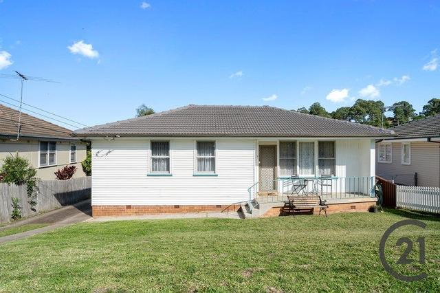 21 Parsons, NSW 2168