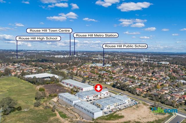591-593 Withers Road, NSW 2155