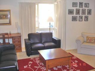 Lounge- furnished