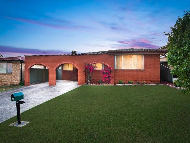 47 Congressional Drive, NSW 2170