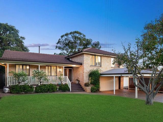 6 Poinsettia Avenue, NSW 2151